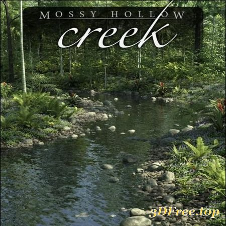 MOSSY HOLLOW CREEK (Poser)