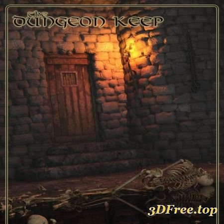 DUNGEON KEEP (Poser)