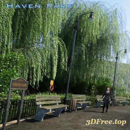 HAVEN PARK (Poser)