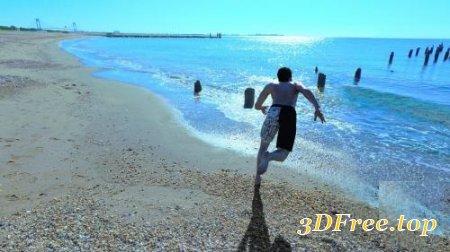 MEC4D HDRI BEACH VOL. 1 - SUPER MEGAPACK (Poser)