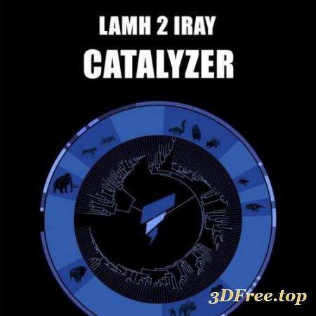 LAMH 2 IRAY CATALYZER 1.7.0