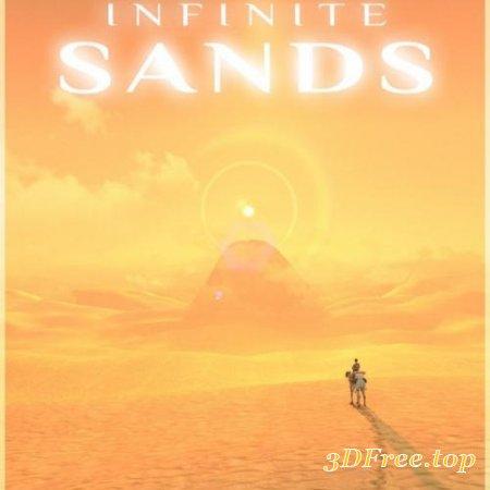 Infinite Sands - Desert Environment