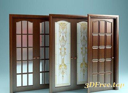 GAROFOLI 15 VC DOOR 3D MODEL