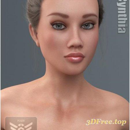 CYNTHIA FOR LA FEMME