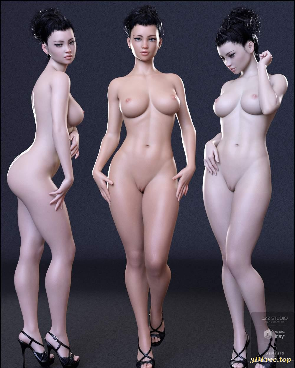 Daz Studio Porn Hentay Picture