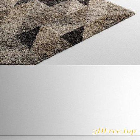 Basic Shaders - Carpet (GeoPattern)