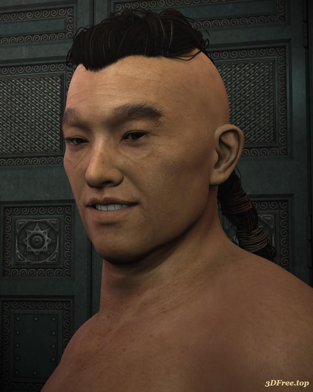 Chen Master