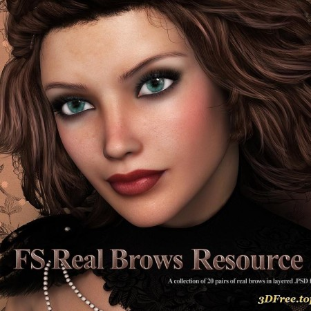 FS Real Brows Resource