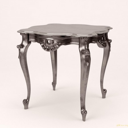 3D MODELS: MODENESE GASTONE table