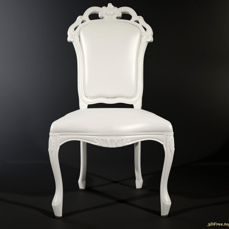 3D MODELS: MODENESE GASTONE Chair