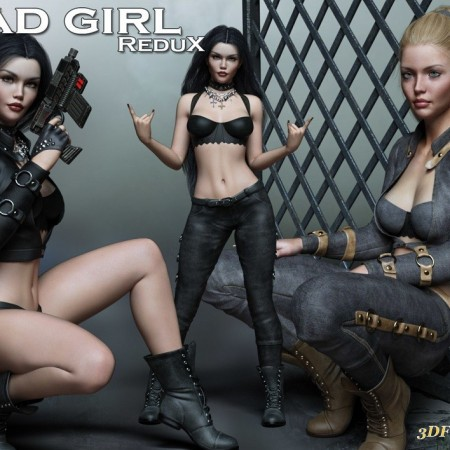 Bad Girl ReduX