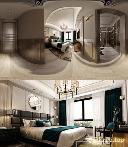 Gfx 360 Interior Design Bedroom 57 3d Models Blog