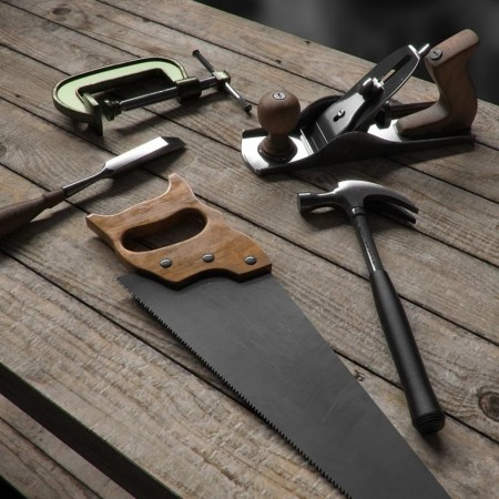 Woodworking Tools 1