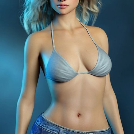 Farrah For Genesis 8 Female