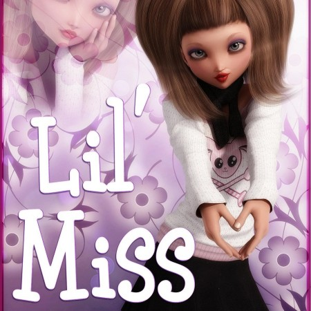 Lil' Miss For Dolly (G2F)