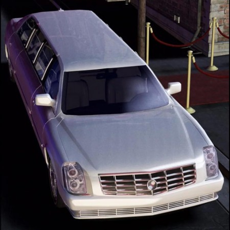 2007 AM Limo