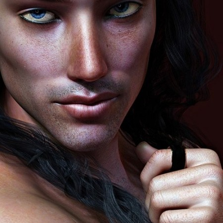 Ren for Genesis 3 Male and Genesis 8 Male