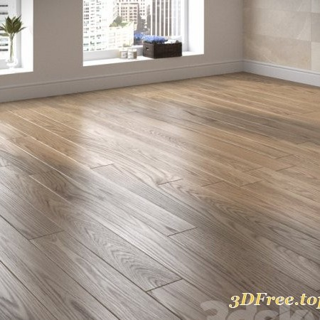 Wood Oak Floor