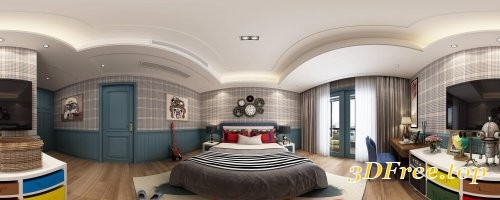 Gfx 360 Interior Design Bedroom 21 3d Models Blog