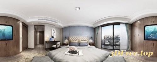 Gfx 360 Interior Design Bedroom 18 3d Models Blog