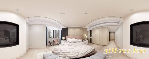 Gfx 360 Interior Design Bedroom 19 3d Models Blog
