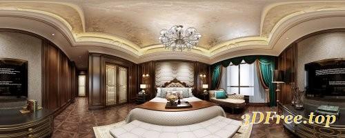Gfx 360 Interior Design Bedroom 10 3d Models Blog
