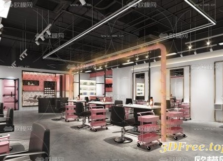 Beauty Salon / Spa 14