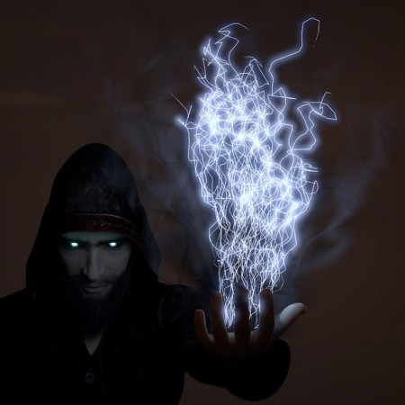 Oso Spectral Spells and Eldritch Emanations