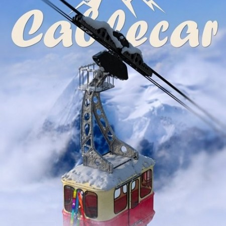 Daz3D - Cable Car