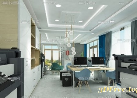 Sales office 04