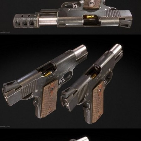 M1911 Compact