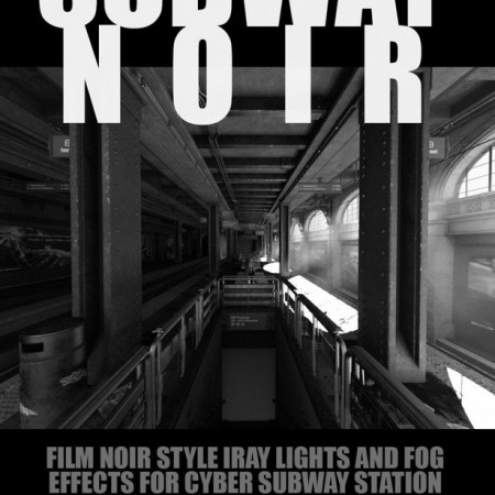 Subway Noir