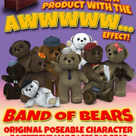 Band of Bears