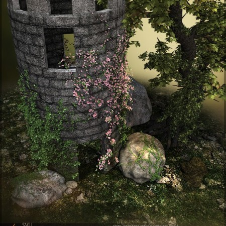 SVLL Fairytale Tower