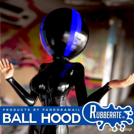 Rubberate - Ball Hood