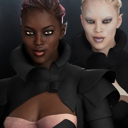 Masozi for Celani 8 for Genesis 3 and 8 Female