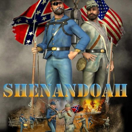 Shenandoah for Genesis