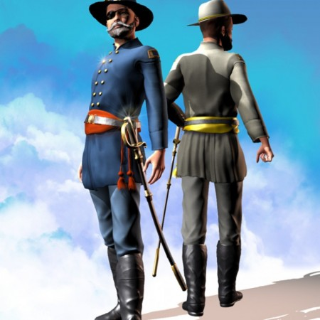 Shenandoah: Officer