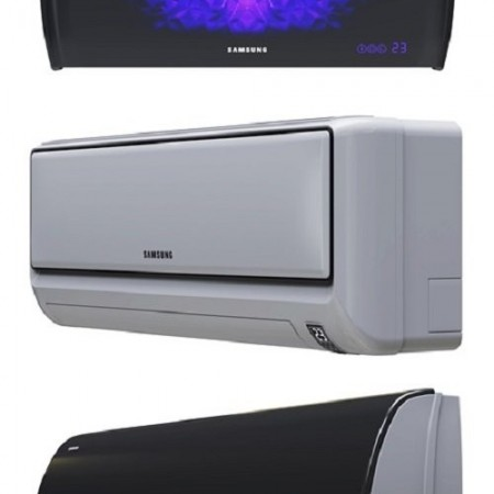 Samsung split air conditioner