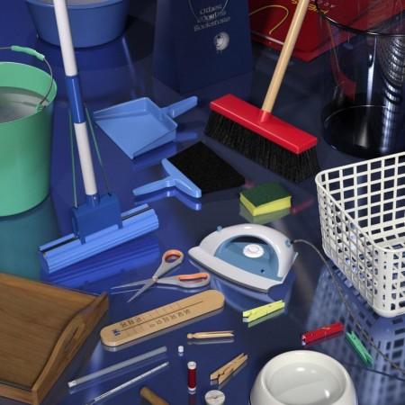 Everyday Household Items