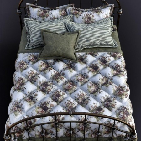 DGV Antique Beds