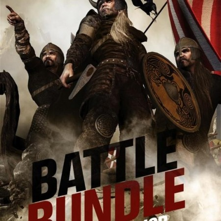 Battle Bundle - Vikings