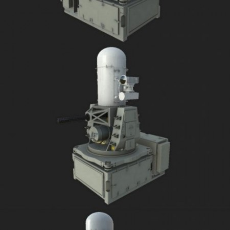 Close-in Weapon System