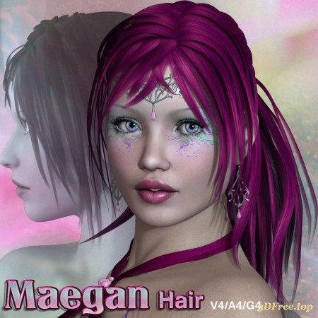 Maegan Hair V4-A4-G4