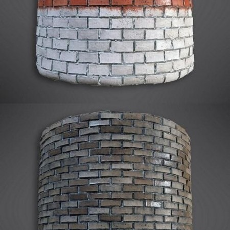 Substance Designer Material Pack 1