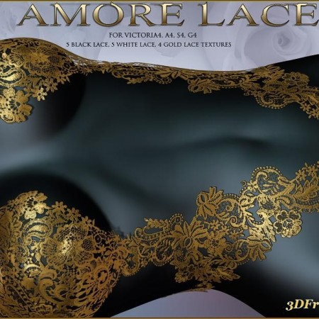 Amore Lace
