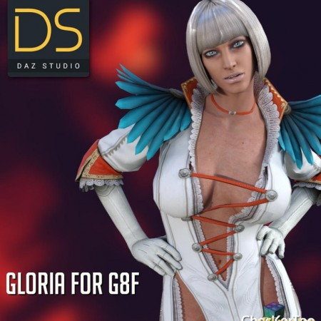 Gloria For G8F