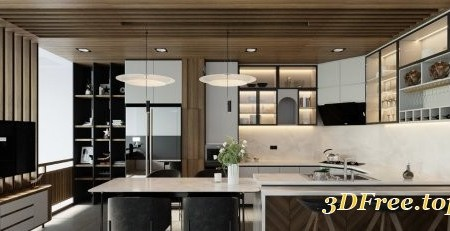 Kitchen – Dining Room 26