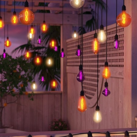 SkyeLights: Decorative Lighting Props