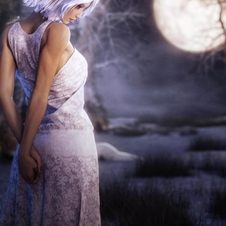 Isidora Dress for Genesis 3 Female(s)